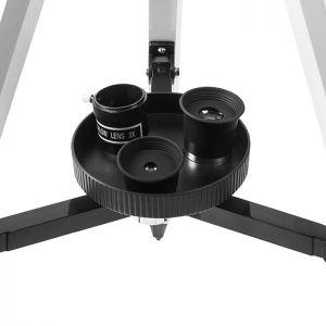Телескоп Veber 700/70 Аз Белый