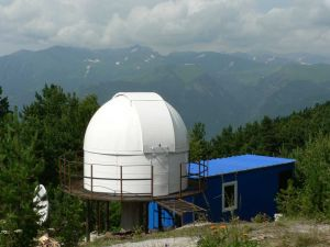 Купол обсерватории Technical Innovations PD10 (3 метра)